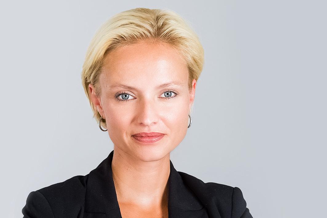 Tina Duscha