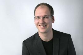 DIW-MTA: Marco Kachler, geschäftsführender Vorstand